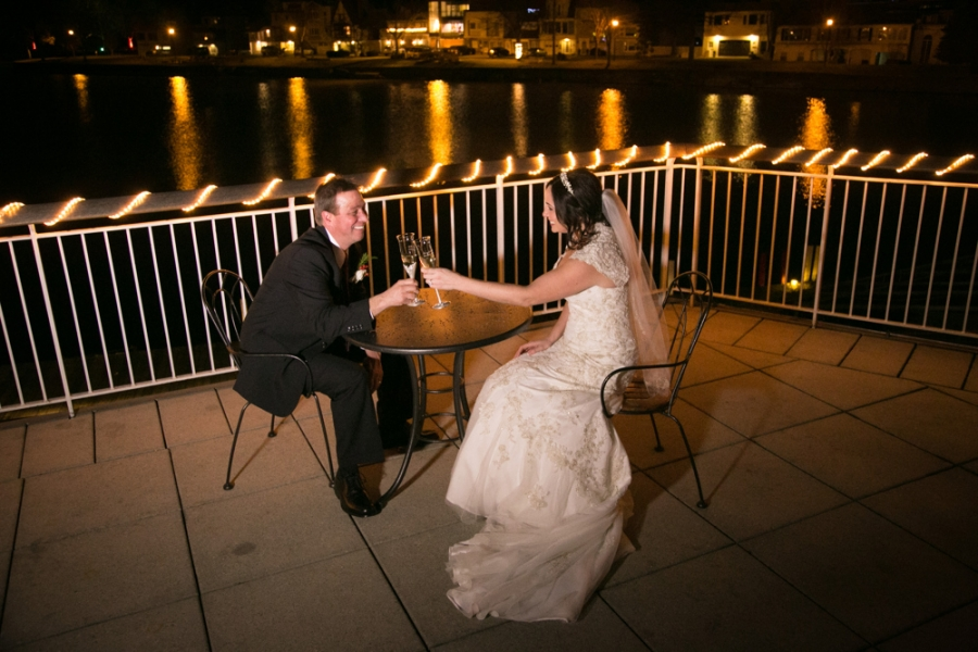 Lake Erie Weddings