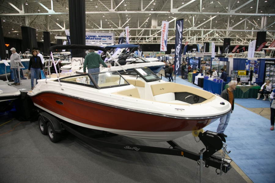 2018 Boat Show