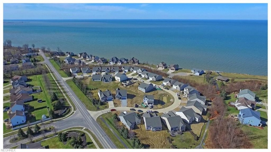 Lake Erie Shores House of the Week