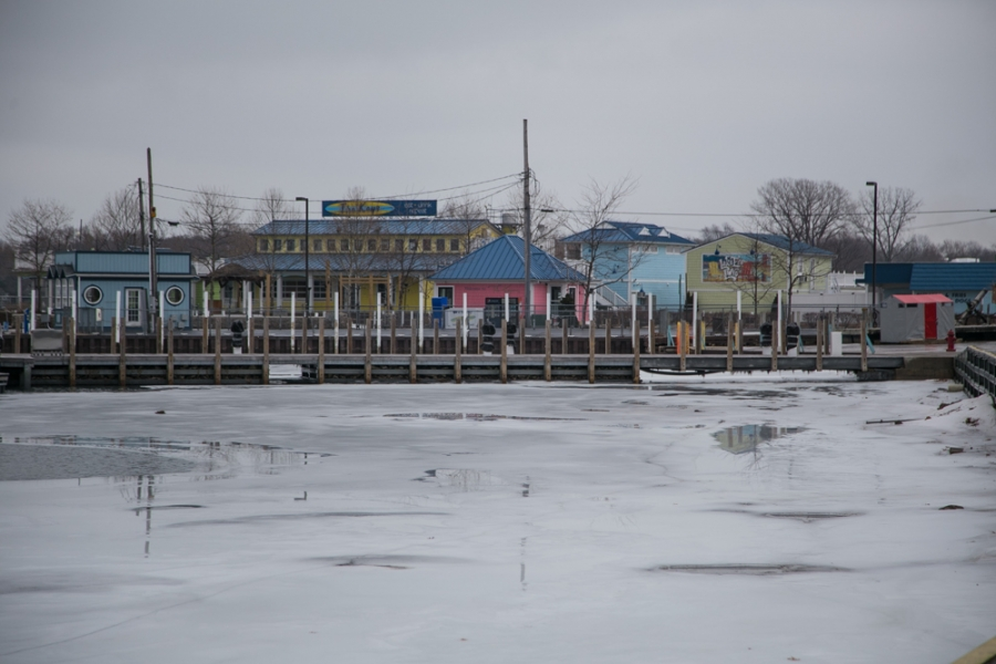 Put-in-Bay Winter
