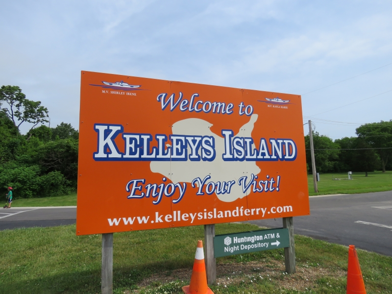 Visit Kelleys Island