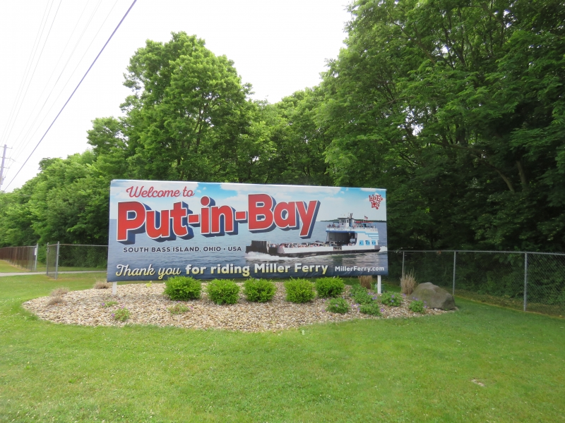 Visit Put-in-Bay