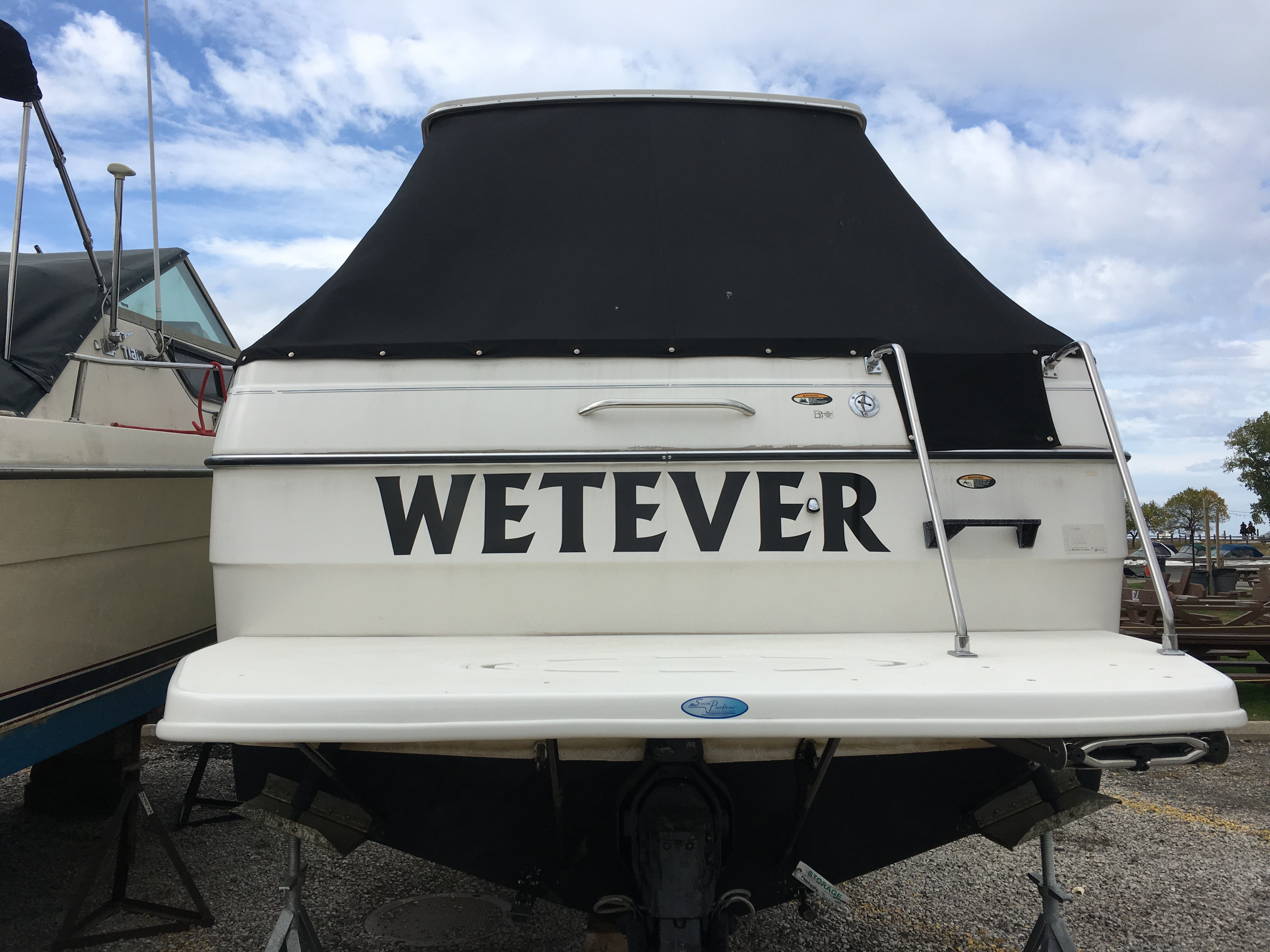 Whats Your Boat Name Send Us Your Best Boat Name Photos Rock - Clever pontoon boat names