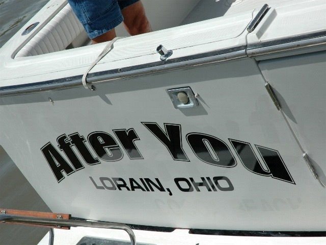 Pick The Best Boat Name On Lake Erie