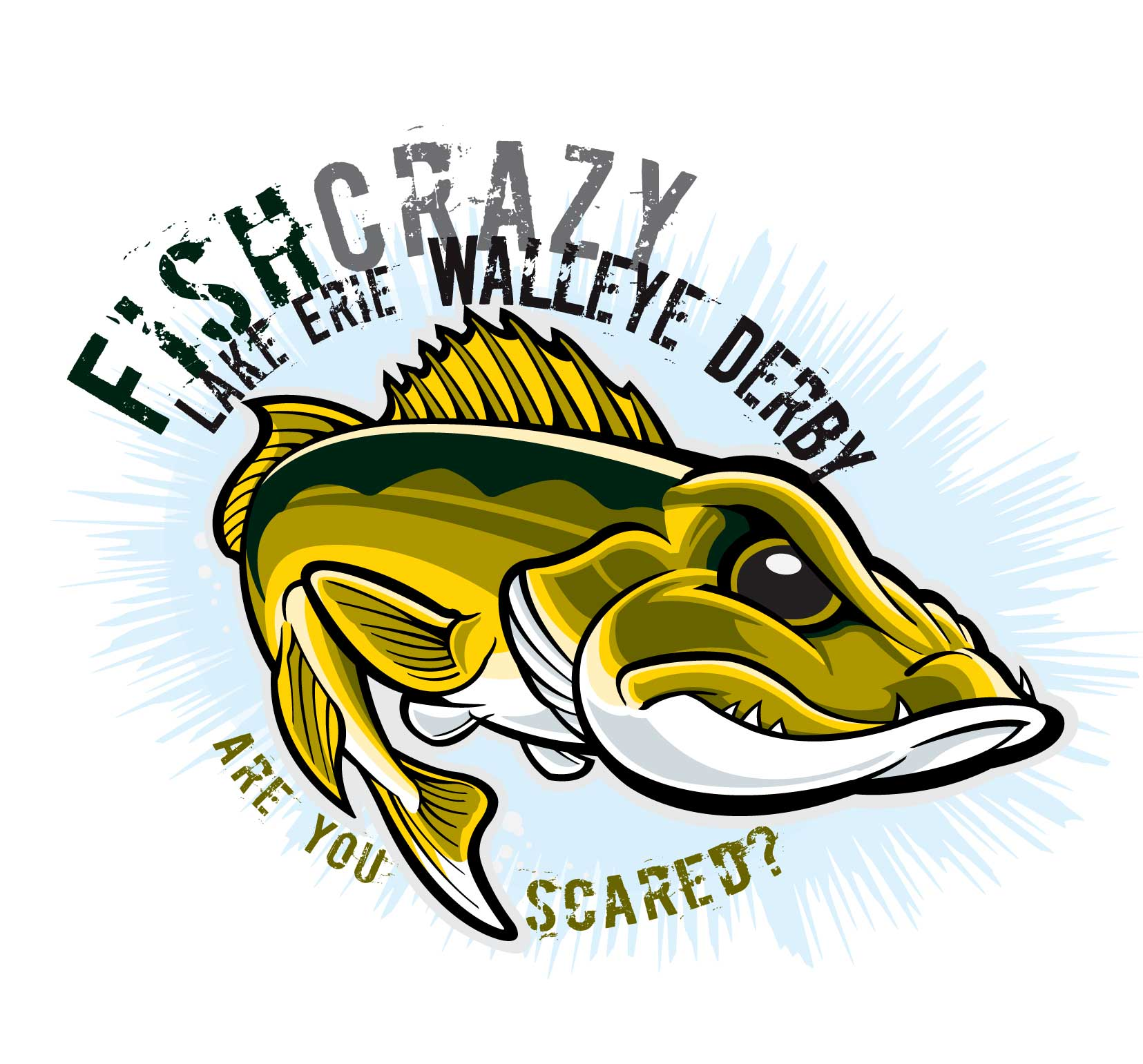 Fish crazy spring derby rock the lake for Fish usa coupon
