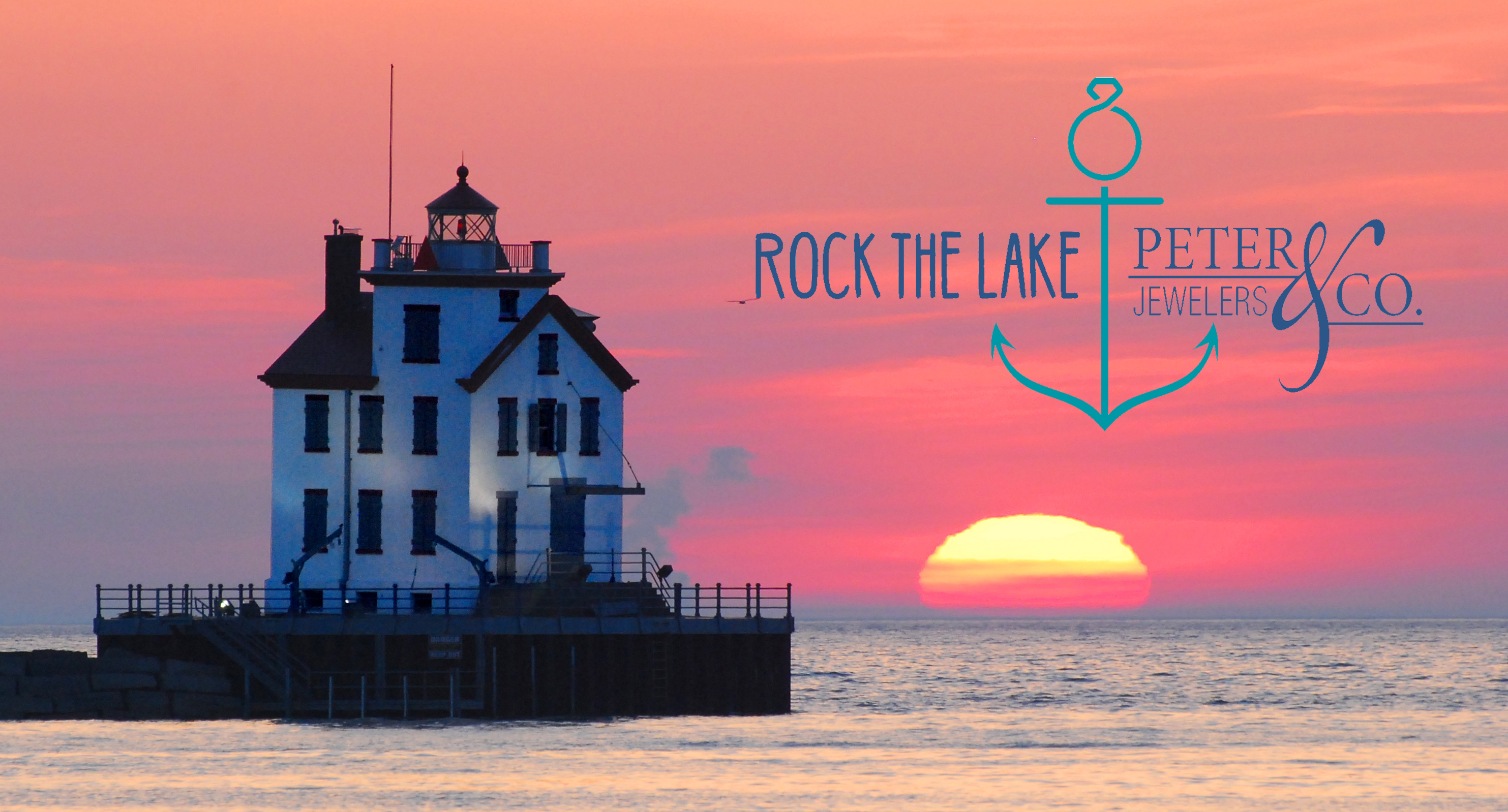9eedba82431f3 Looking for the most romantic date on Lake Erie? Splurge on a sunset dinner  at the Lorain Lighthouse