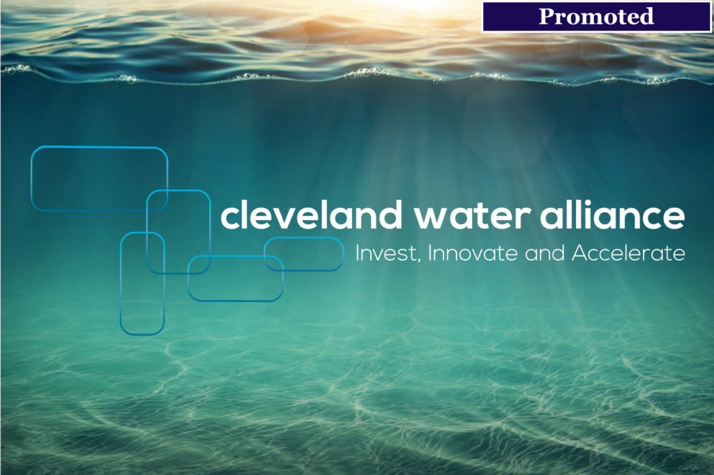The Cleveland Water Alliance drives innovation to protect Lake Erie.