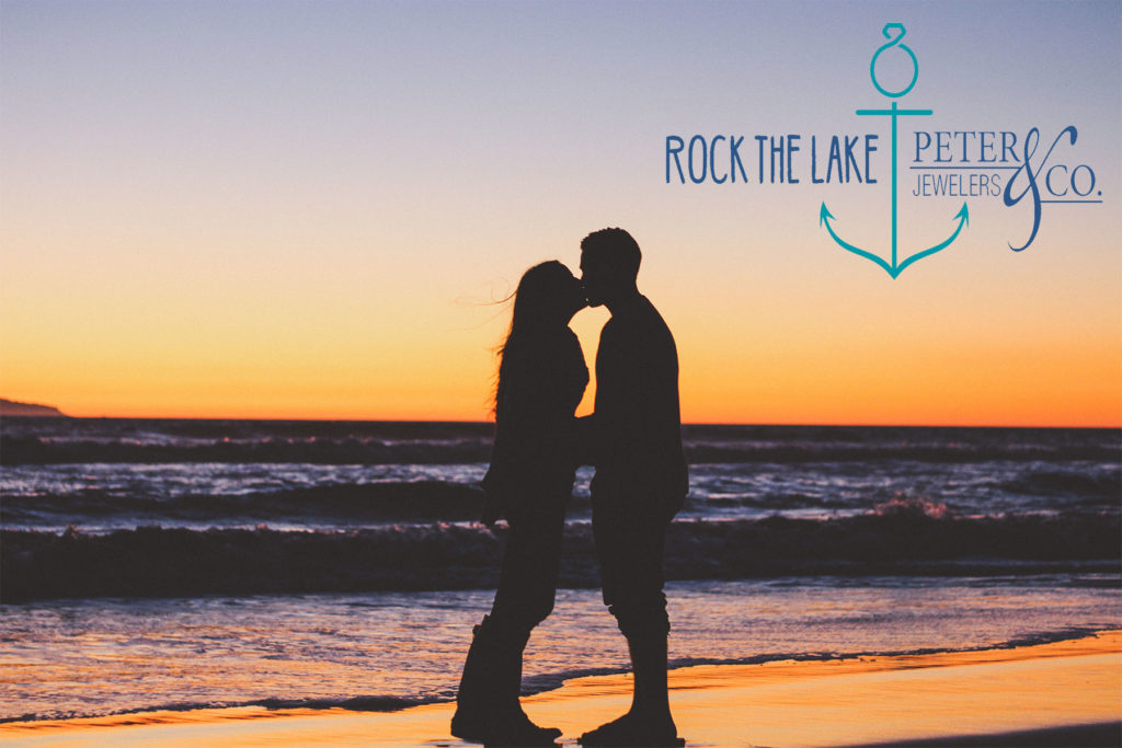Before summer ends, take a romantic Lake Erie escape with your love. (Jeremy Bishop, Unsplash)