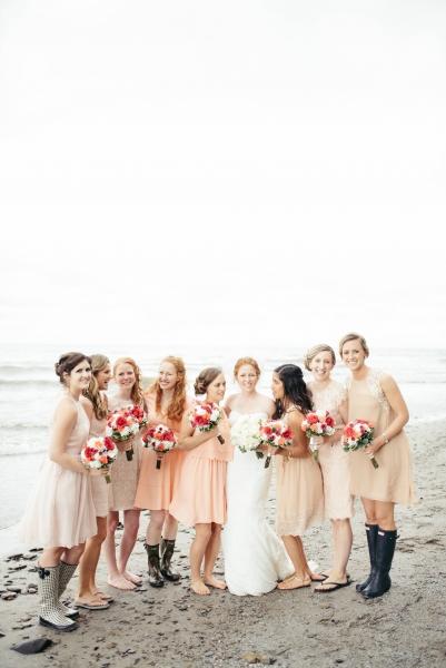Lake Erie Weddings