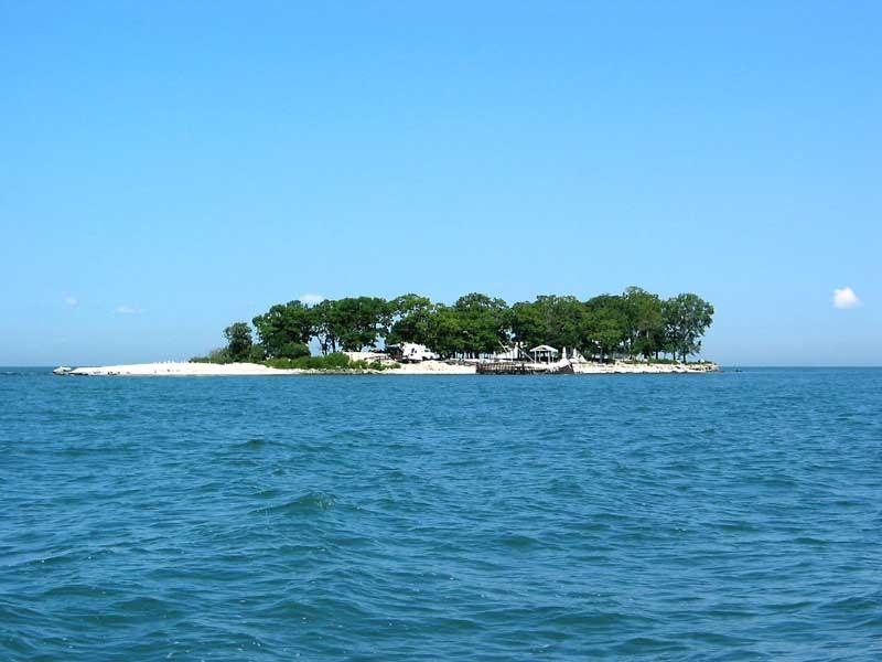 north harbor island