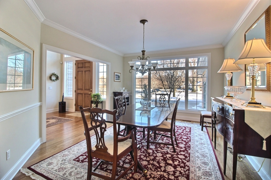 Lake Harbor Court House of the Week