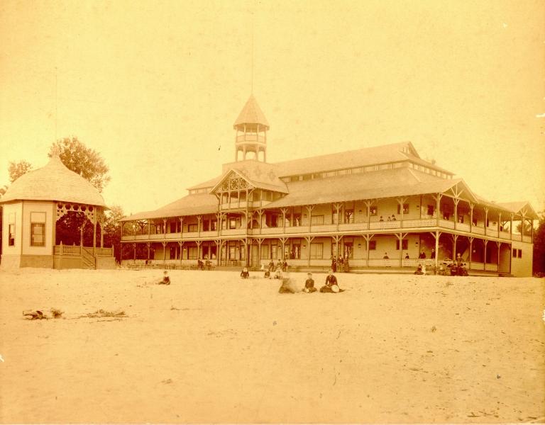Sandusky Bicentennial