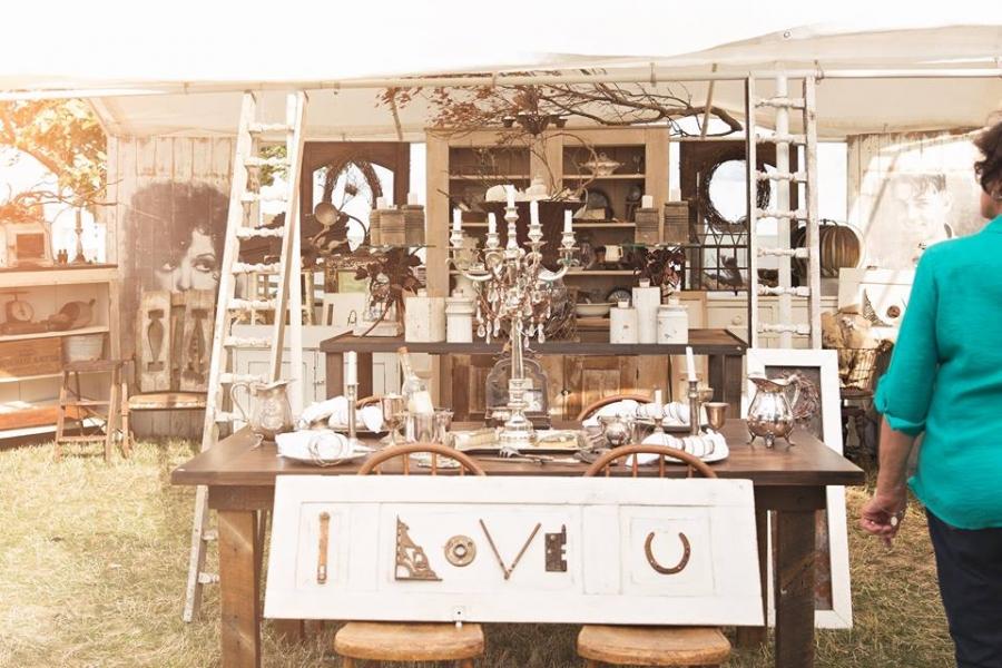 Avon Lake Summer Market