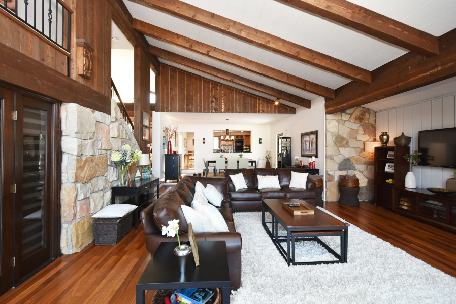 Swiss Chalet Style Home In Bay Village Lake Erie House Of