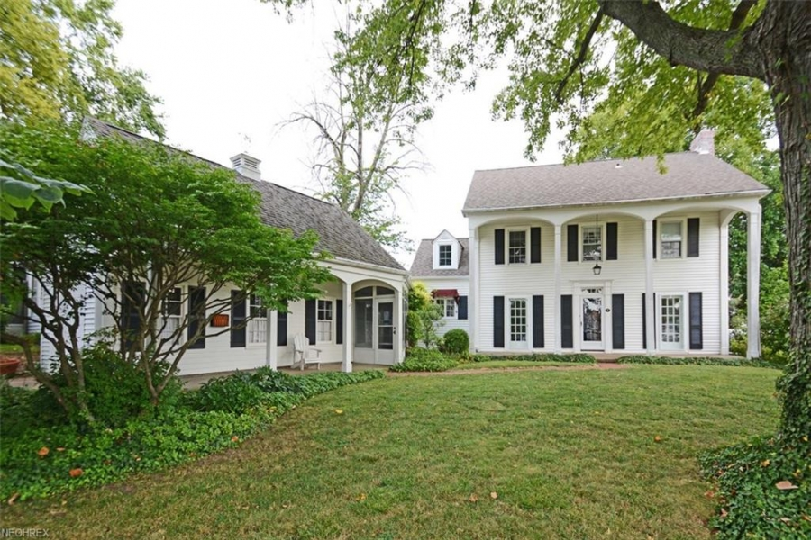 Vermilion House of the Week