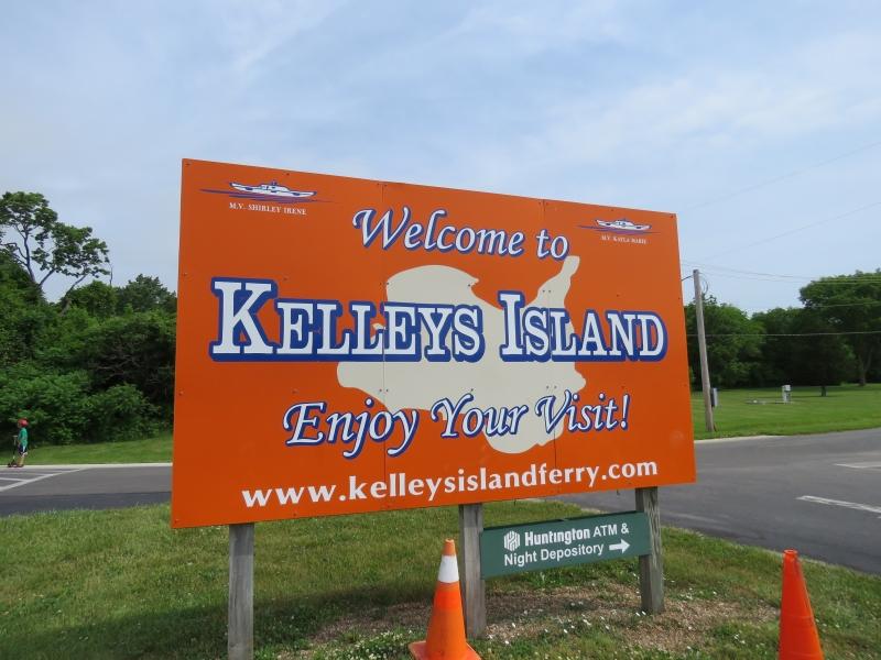 Visit Kelleys Island